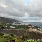Carreteras paisajísticas de la Palma Carreteras más extremas de la Palma, Islas Canarias
