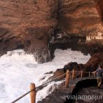 Candelaria Las playas de la Palma, Islas Canarias. Mejores playas.