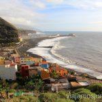 Tazacorte y sus playas desde las cuevas hippi Playas de La Palma, dónde bañarse en la Palma en invierno también