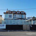 Escuela Art Surf Camp. Razo, A Coruña, Galicia Surfear por primera vez Surfear en Galicia #GanasdeArtSurfCamp