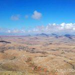 Donde acaba la isla de Fuerteventura... 10 imprescindibles de Fuerteventura