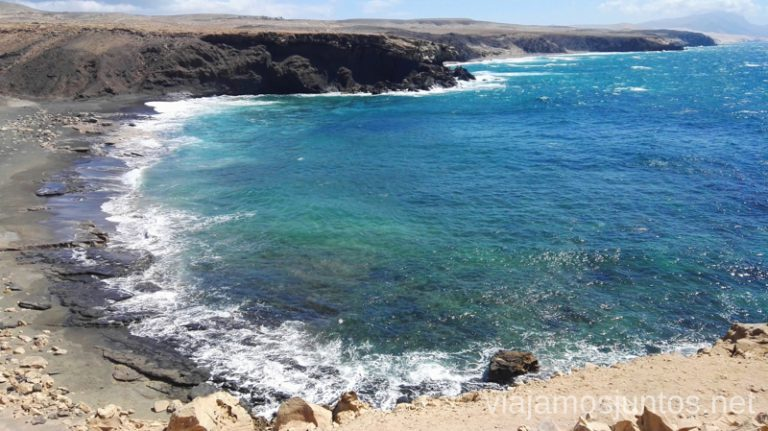 La Pared y sus playas 10 imprescindibles de Fuerteventura