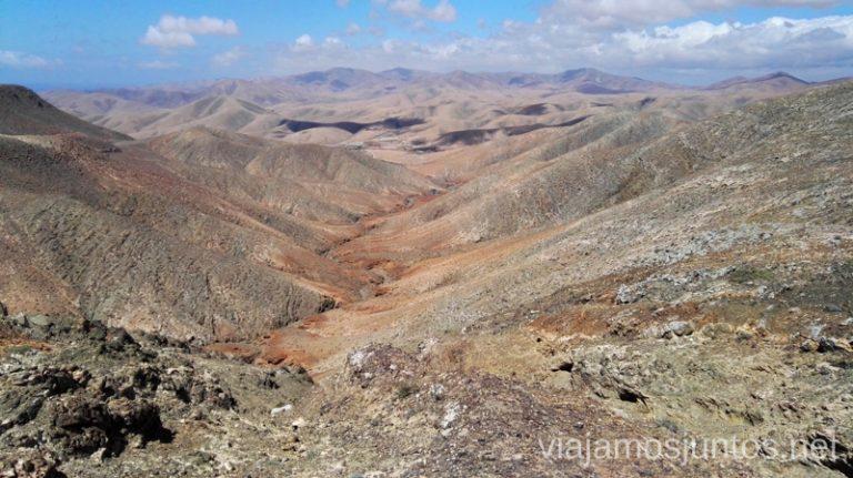 Vistas infinitas desde el mirador astronómico 10 imprescindibles de Fuerteventura