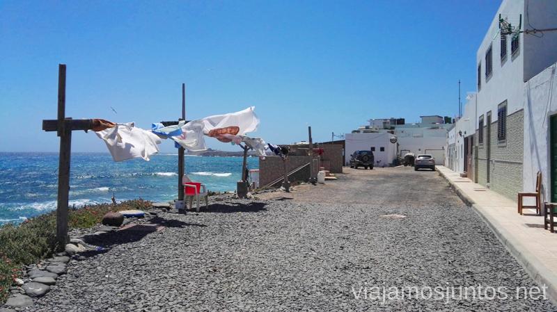 Pueblos pesqueros de la península de Jandía 10 imprescindibles de Fuerteventura