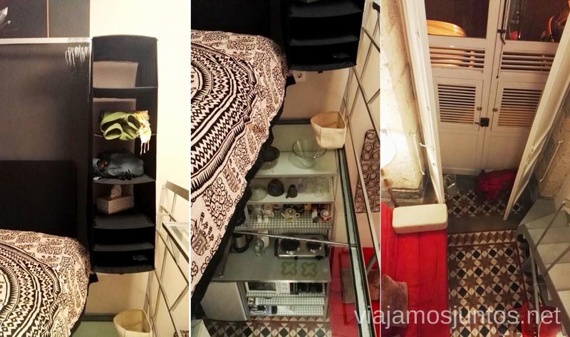 El Mini, The Boutique Rooms Dónde dormir en Gran Canaria