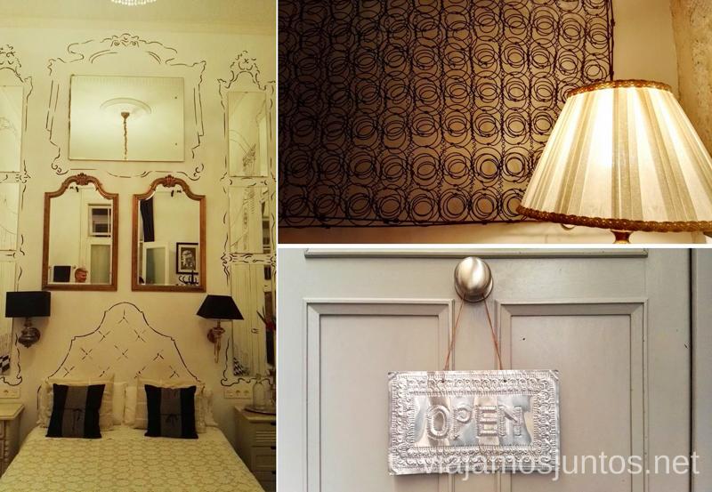 The Boutiqeu Rooms, Alojamiento en Gran Canaria con una gran historia Dónde dormir en Gran Canaria