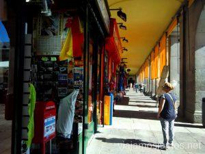 Planes alternativos para pasar una tarde en Madrid