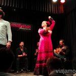Flamenco en directo en taberna-tablao Casa Patas de Madrid Que hacer en Madrid una tarde