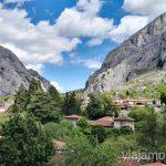 Pueblos entre montañas Senda del Oso en bici, Astrurias