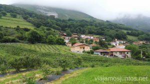 Qué ver en Belmonte de Miranda Asturias