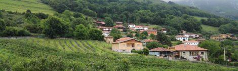 Pueblos verdes y con niebla Qué ver y hacer en Belmonte de Miranda, Asturias