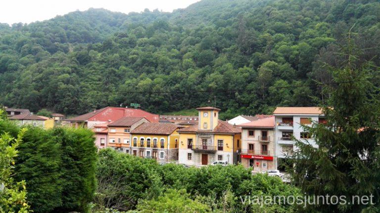 Belmonte de Miranda Qué ver y hacer en Belmonte de Miranda, Asturias