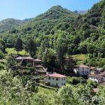 Villarín en el Valle de Saliencia, Asturias Ruta en coche por los pueblos con encanto del Parque Natural de Somiedo