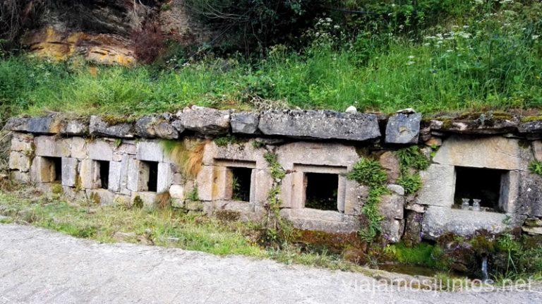 La Ollera en Perlunes Ruta en coche por los pueblos con encanto del Parque Natural de Somiedo