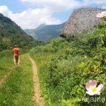 Paseando por la Braña Ruta en coche por los pueblos con encanto del Parque Natural de Somiedo