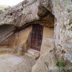 Fuente Santa de David Cómo visitar el complejo monástico David Gareja en Georgia