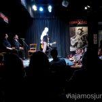 ¿Cante o baile? ¿Qué prefieres de flamenco? Dónde ver flamenco en Madrid