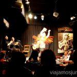 Cuando el movimiento se desintegra en el tiempo Dónde ver flamenco en Madrid
