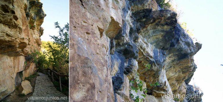 Aquí es donde vive la última familia de abejas salvajes La Cueva de Prometeo y la Cueva Sataplia. Qué ver y hacer en Kutaisi y alrededores Georgia