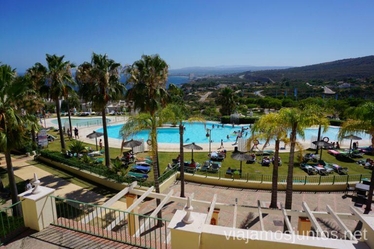Pierre et Vacances. Resort Terrazas Costa del Sol Manilva, Málaga Qué hacer en los alrededores de Málaga Manilva