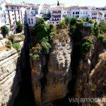 Vistas de Ronda Qué hacer en los alrededores de Málaga Manilva