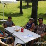 Bar la Piscina, o Local Social Playa Torreguadiaro Qué hacer en los alrededores de Málaga Manilva