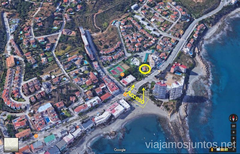 Cómo llegar al restaurante Local Social en TorreguadiaroQué hacer en los alrededores de Málaga Manilva
