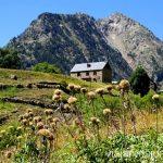 Refugio de Viadós Ruta de los 3 refugios por el Parque Natural Posets-Maladeta, Pirineo Aragonés Aragón