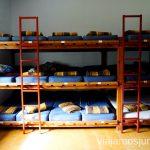 Refugio de Estós. Habitación de 30 personas Ruta de los tres refugios por el Parque Natural Posets-Maladeta, Pirineo Aragonés Aragón