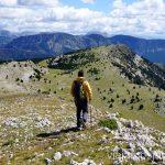 Ruta del Mirador del Querol y Prats de Bacies Rutas de senderismo por el Valle de Lord, Lérida, Cataluña Pirineo