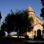Monasterio de Bodbe, Signagi Qué ver en Signagi, Georgia. Información práctica