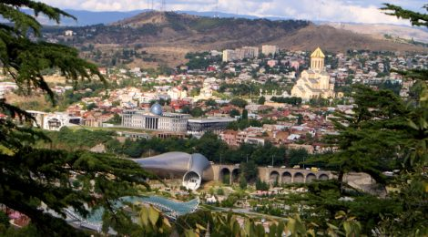 Qué ver y hacer en Tbilisi (Tiflis), la capital de Georgia