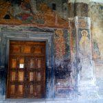Interior del Monasterio de Alaverdi Qué ver en Telavi, Georgia, y los alrededores