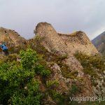 Castillo de Tmogvi Vardzia. Qué ver e información práctica