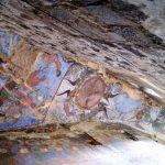 Frescos de la iglesia de Vardzia Vardzia. Qué ver e información práctica