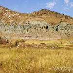 Montaña de colores, Vardzia Vardzia. Qué ver e información práctica