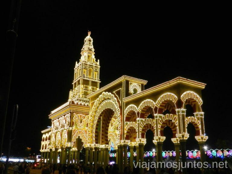 Feria de Córdoba Dónde comer en Córdoba