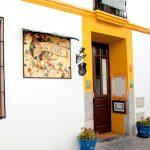 Taberna la Viuda, Córdoba Dónde comer en Córdoba