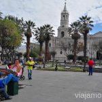 Arequipa y sus gentes Lo que me molesta y encanta de los peruanos Peru #PerúJuntos Perú