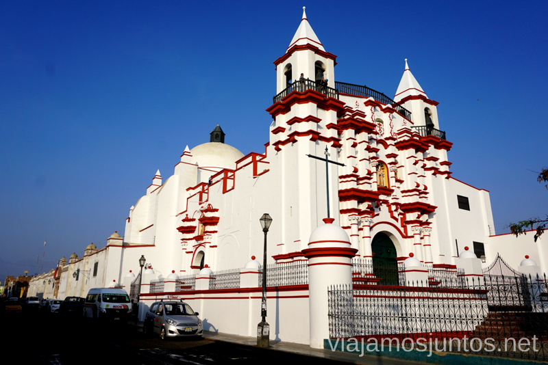 Iglesias coloridas de Trujillo Ruta por Perú de 30 días Itinerario Peru Viaje a Perú #PerúJuntos