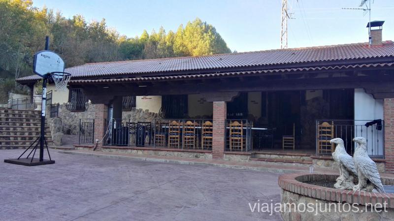 Casa rural El Cortijo de Gredos en Navaluenga Qué ver y qué hacer en Navaluenga, Ávila. Castilla y León