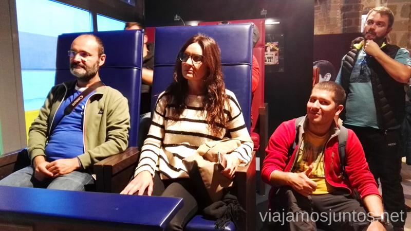 Museo Adolfo Suarez y la Transición en Cebreros Qué ver y qué hacer en Navaluenga, Ávila. Castilla y León