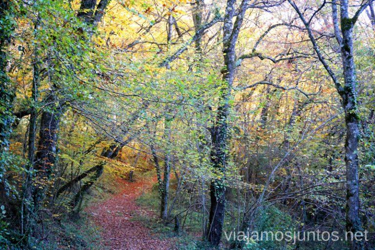 Valle de Mena, las Merindades Qué ver y qué hacer en las Merindades Castilla y León