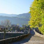 Navaluenga, puente románico Qué ver y qué hacer en Navaluenga, Ávila. Castilla y León
