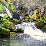 Nacimiento del río Cadagua Qué ver y qué hacer en las Merindades Castilla y León