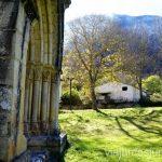 Iglesia de Santa María de Siones, las Merindades Qué ver y qué hacer en las Merindades Castilla y León