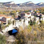 Vistas de Puentedey Qué ver y qué hacer en las Merindades Castilla y León