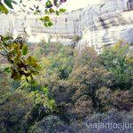 Salto de Mea, las Merindades Qué ver y qué hacer en las Merindades Castilla y León