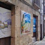 Calles artísticas de Medina de Pomar Qué ver y qué hacer en las Merindades Castilla y León