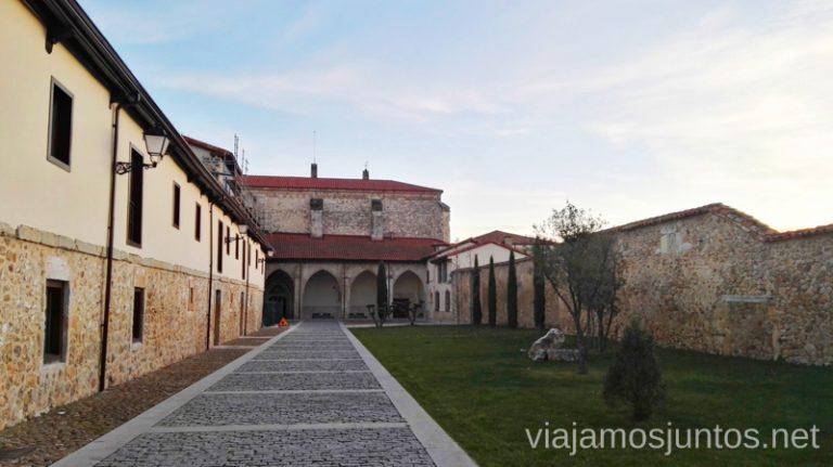 Monasterio de Santa Clara en Medina de Pomar Qué ver y qué hacer en las Merindades Castilla y León